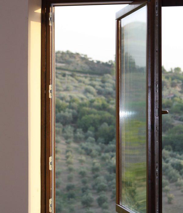 finestre a bilico