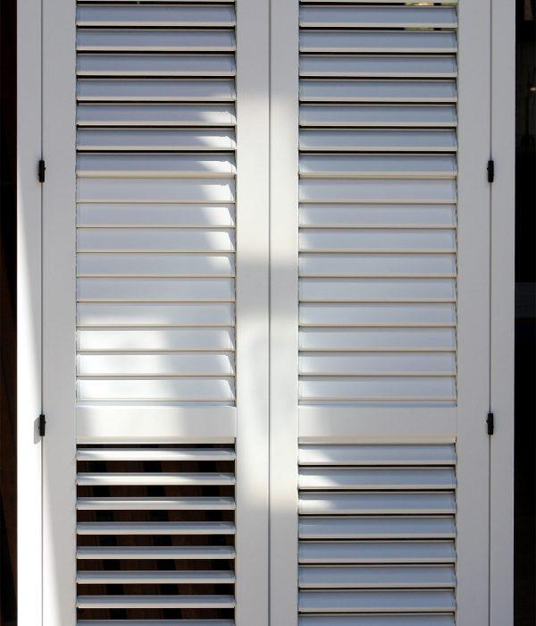 persiana in legno 45 x 80